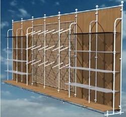 Заказать мебель для торговли в Абакане